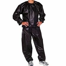 Sauna Suit Weight Loss Running Cycling Sweat Track Fitness Exercise Sport suits
