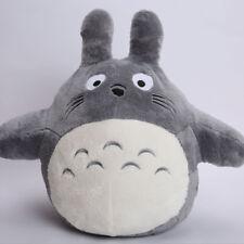 20'' Hayao Miyazaki Animation My Neighbor Totoro Plush Doll Stuffed Lovers Toy