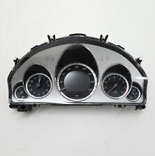 2010 11 12 13 MERCEDES BENZ E350 W212 INSTRUMENT CLUSTER GAUGE SPEEDOMETER OEM