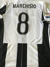 JUVENTUS - MARCHISIO - no MATCH WORN - no INTER MILAN - Trikot - Maillot