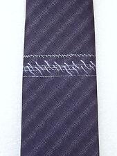 Viola Cravatta di seta di M&S