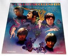 The Turtles  Golden Hits 1967  White Whale WWS-7115  Psychedelic Rock Vinyl  VG+