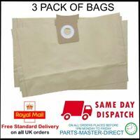 ROWENTA ZR80 VACUUM CLEANER DUST PAPER BAGS 40.6 41 41.5 42 42.5 43 44 45 46 x3