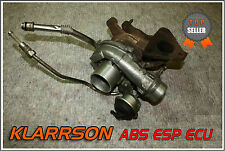 Turbo Turbolader Renault  8200483650 GT1549S 8200 483 650