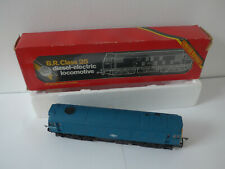 Hornby R068 BR Class 25 No. 25247 Loco OO Gauge Boxed