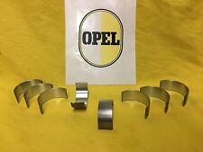 Lagerschalen Pleuellager Opel Olympia Rekord A R3 P1 P2 Neuteile Limousine