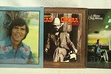 lot lp records Snuff Garrett's Texas Opera company John Davidson Chet Atkins