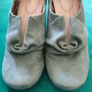 Womens hotter shoes size 5.5