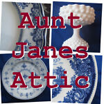 Aunt Jane's Attic