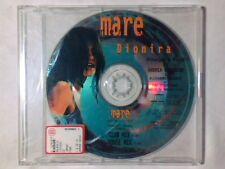 DIONIRA Mare remix cd singolo PR0M0 RARISSIMO ANDREA PREZIOSO