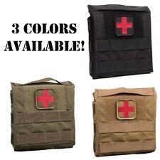 AR500 Armor® Quick Detach IFAK MOLLE Pouch (Bag Only) - NEW!