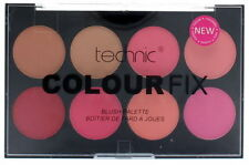 Technic Pressed Powder Blusher Palettes