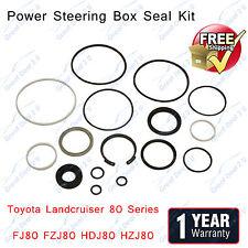 Power Steering Box Seal Landcruiser 80/105 Series FJ80 FZJ80 HDJ80 HZJ80 90-07