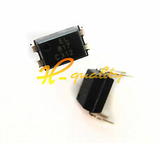 50Pcs PC817 EL817C LTV817 PC817-1 DIP-4 OPTOCOUPLER SHARP top