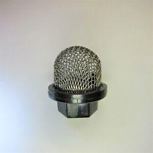 Titan/Wagner/Spraytech Inlet Filter(Suction Filter, Rock Catcher) 10 Mesh 700805