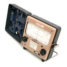Airborne Instruments Transistorized Microtrol Type 170 Electronic Gage