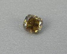 Diamant grüngelb 0,58 ct natual greenyellow fancy Diamond   koxgems