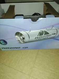 Indizono Générateur d'ozone 150 mm
