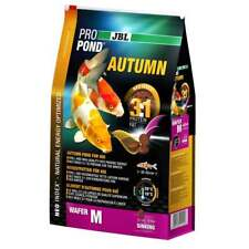 JBL Propond Autumn M Pond Food Various Sizes Contents 1 5 Kg 4124100