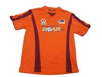 Queensland Roar (before name change to Brisbane Roar) Size M A League Product
