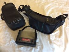 SANYO CAMCORDER CARRY BAGS ONLY
