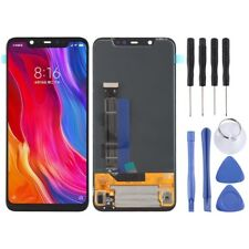 Replacement LCD display + touch screen digitizer assembly for Xiaomi Mi 8