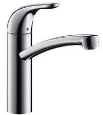 Hansgrohe Focus E Single Lever Kitchen Sink Swivel Spout 360° Mixer Tap 31780000