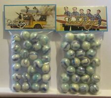 2 Bags The Beach Boys Music Promo Marbles