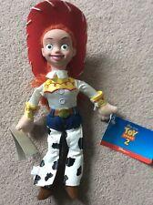 Official Disney Store Toy Story Jessie Plush Mini Soft Stuffed Doll
