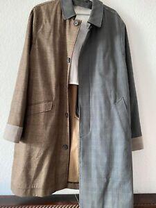 Maison Martin Margiela pour H&M fusion car coat size Medium (unworn)