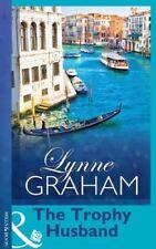 The Trophy Husband,Lynne Graham- 9780263906448