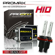 Promax Xenon Light HID Kit 55W 50000LM for 1992-17 Toyota 4Runner Headlight Fog