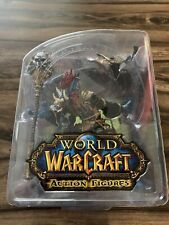 Zabra Hexx Troll - World of Warcraft Action Figure - Series 2 - Dc Unlimited