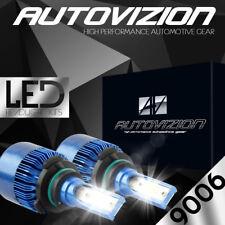 AUTOVIZION LED HID Headlight Conversion kit 9006 6000K 2009-2016 Dodge Journey