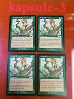 4x Song of Serenity | Exodus | MTG Magic The Gathering Cards