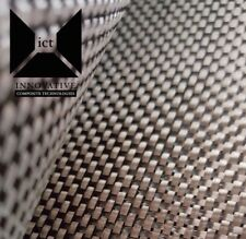 "24""  Carbon Fiber Fabric / Cloth:  Plain Weave"