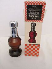 """Avon Chess Piece """"The Rook"""" With Wild Country Aftershave for Men 3 oz. (GM2)"""
