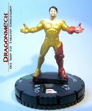 HeroClix The Invincible Iron Man #015 Tony Stark