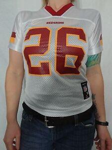 Washington Redskins Clinton Portis #26 Reebok Jersey Size Youth S