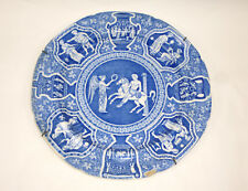 Keramik Teller Italien XIXJh.