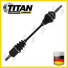 Subaru Forester 2.0 2.5 S X XT Turbo Driveshaft Left or Right Side CV Joint New