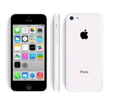 Apple iPhone 5C - 16 GB - WHITE - IMPORTED UNLOCKED - WARRANTY