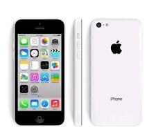 Apple iPhone 5C - 16 GB - WHITE - IMPORTED UNLOCKED - WARRANTY