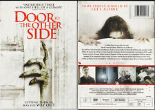 Door to the Other Side (Dvd) Horror Slipcover Included