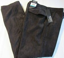 MONDO DI MARCO MEN'S SLIM FIT  BLACK PANTS SIZE 36 X 30 NWT MSRP $79.50