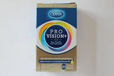 Optrex Pro Vision+ Eye Health Food Supplement - 30 Liquid Capsules