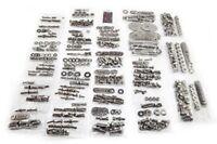 Body Fastener Kit Soft Top 87-95 Jeep Wrangler Yj X 12215.12