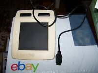 KoalaPad for use with Commodore Computers