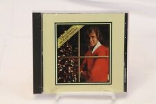 A Merry Christmas With Engelbert Humperdinck CD SEALED