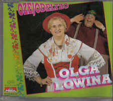 Olga Lowina-Ozejodeltzo cd maxi single